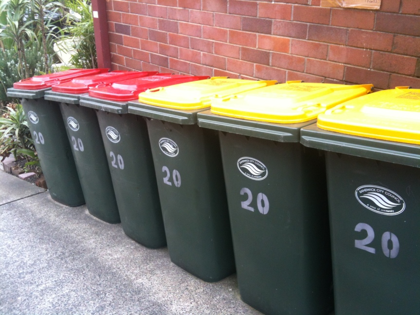 rubbins bins